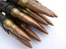 μηχανή πυροβόλων όπλων σφαιρών Στοκ Εικόνες