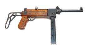 μηχανή πυροβόλων όπλων Στοκ Εικόνες