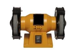 Μηχανή σμυρίδων στοκ εικόνα με δικαίωμα ελεύθερης χρήσης