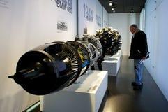 μηχανή της Bmw Στοκ εικόνες με δικαίωμα ελεύθερης χρήσης