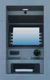μηχανή τραπεζών Στοκ εικόνες με δικαίωμα ελεύθερης χρήσης