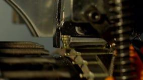 Μηχανή των καρφιών φιλμ μικρού μήκους