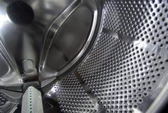 μηχανή 2 πλυντηρίων Στοκ Εικόνες