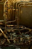 μηχανή Στοκ εικόνα με δικαίωμα ελεύθερης χρήσης