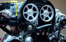 μηχανή Στοκ φωτογραφίες με δικαίωμα ελεύθερης χρήσης