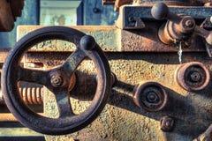 μηχανή Στοκ φωτογραφία με δικαίωμα ελεύθερης χρήσης