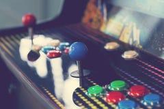 Μηχανή Arcade Στοκ Εικόνα