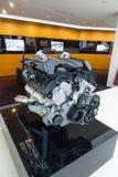 Μηχανή Rolls-$l*royce, κόσμος Μόναχο της BMW Στοκ Φωτογραφίες