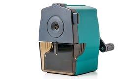 Μηχανικές ξύστρες για μολύβια Στοκ εικόνες με δικαίωμα ελεύθερης χρήσης