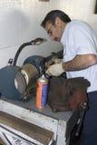 μηχανικός 9 Στοκ Εικόνες