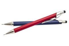 Μηχανικό μολύβι Στοκ Φωτογραφία