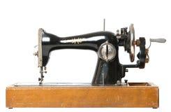 μηχανικό ράψιμο μηχανών isol Στοκ εικόνα με δικαίωμα ελεύθερης χρήσης