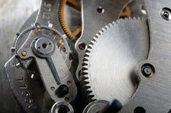 Μηχανισμός 'Ενδείξεων ώρασ' στοκ εικόνες με δικαίωμα ελεύθερης χρήσης