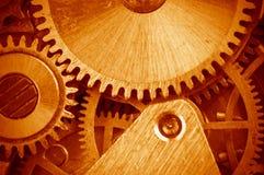 μηχανισμός εργαλείων παλ& Στοκ Εικόνες
