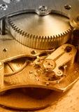 μηχανισμός ρολογιών στοκ φωτογραφία με δικαίωμα ελεύθερης χρήσης