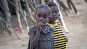Μη αναγνωρισμένοι αιθιοπικοί άνθρωποι που γιορτάζουν το φεστιβάλ Meskel στην Αιθιοπία Στοκ φωτογραφία με δικαίωμα ελεύθερης χρήσης