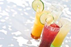 Μη αλκοολούχα ποτά στοκ εικόνες με δικαίωμα ελεύθερης χρήσης