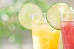 Μη αλκοολούχα ποτά στοκ φωτογραφίες με δικαίωμα ελεύθερης χρήσης