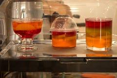 Μη αλκοολούχα ποτά Στοκ Φωτογραφία