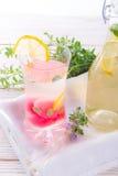 Μη αλκοολούχο ποτό Στοκ φωτογραφία με δικαίωμα ελεύθερης χρήσης