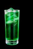 Μη αλκοολούχο ποτό Στοκ Εικόνες