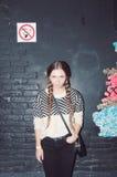 μη κάπνισμα Στοκ Φωτογραφίες