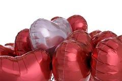 μια άλλη καρδιά χρώματος Στοκ φωτογραφία με δικαίωμα ελεύθερης χρήσης