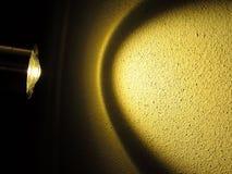 Μια λάμψη του φωτός Στοκ Εικόνες