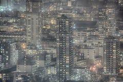 Μια άποψη από το Shard Στοκ φωτογραφία με δικαίωμα ελεύθερης χρήσης