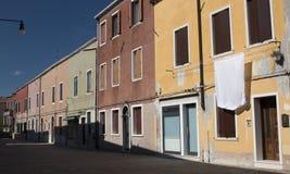 Μια άποψη από Murano Στοκ εικόνες με δικαίωμα ελεύθερης χρήσης