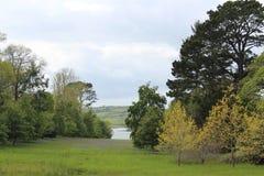 Μια άποψη τοπίων Στοκ Εικόνες