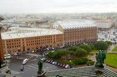 Μια άποψη του ξενοδοχείου, Astoria, Στοκ εικόνα με δικαίωμα ελεύθερης χρήσης