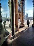 Μια άποψη του Τορίνου Στοκ φωτογραφία με δικαίωμα ελεύθερης χρήσης