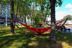 Μια άλλη Μόσχα Στοκ εικόνες με δικαίωμα ελεύθερης χρήσης