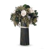 Μια ανθοδέσμη των ξηρών λουλουδιών Στοκ Εικόνες