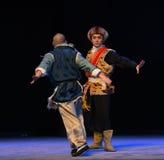 """Μια απελπισμένη """"Taking τίγρη Montain οπερών προσπάθεια-Πεκίνο από Strategy† Στοκ Φωτογραφία"""