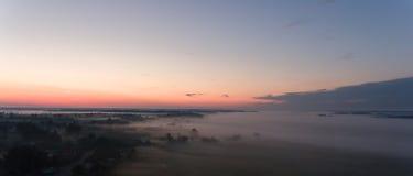 Μια αύξηση μιας νέας ημέρας Στοκ Φωτογραφίες