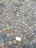 Μια βελόνα σε μια θυμωνιά χόρτου στοκ εικόνες με δικαίωμα ελεύθερης χρήσης