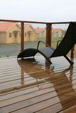 Μια βροχερή ημέρα #3 Στοκ φωτογραφίες με δικαίωμα ελεύθερης χρήσης