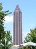 Μια εικόνα ενός ουρανοξύστη Ατλαντικού ν στοκ φωτογραφία