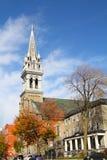 Μια εκκλησία-κατοικία Στοκ Εικόνες