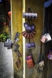 Τσάντες hoi- Στοκ φωτογραφία με δικαίωμα ελεύθερης χρήσης