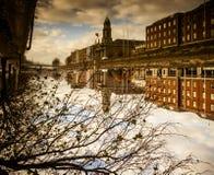 Μια ημέρα στο Δουβλίνο Στοκ εικόνες με δικαίωμα ελεύθερης χρήσης