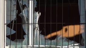 Μια κρίση στην Ουκρανία απόθεμα βίντεο