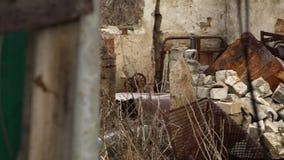 Μια κρίση στην Ουκρανία φιλμ μικρού μήκους
