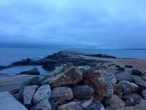 Μια νύχτα που άλλαξε τη ζωή μου Στοκ φωτογραφία με δικαίωμα ελεύθερης χρήσης