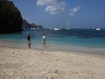 Μια παλιή παραλία στα προσήνεμα νησιά φιλμ μικρού μήκους