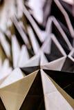 Μια στενή επάνω άποψη στην εβδομάδα σχεδίου της Ιστανμπούλ Στοκ Φωτογραφίες