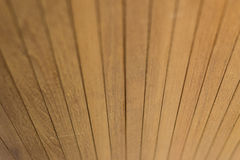 Μια σύσταση και μια λεπτομέρεια του ξύλινου φράκτη Στοκ Φωτογραφία