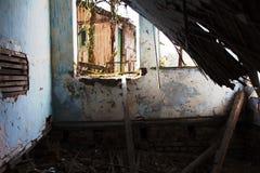 Μια φορά κι έναν καιρό οι άνθρωποι έζησαν εδώ στοκ φωτογραφίες με δικαίωμα ελεύθερης χρήσης